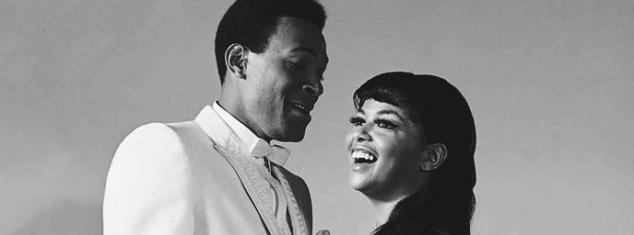 Marvin Gaye & Tammi Terrel